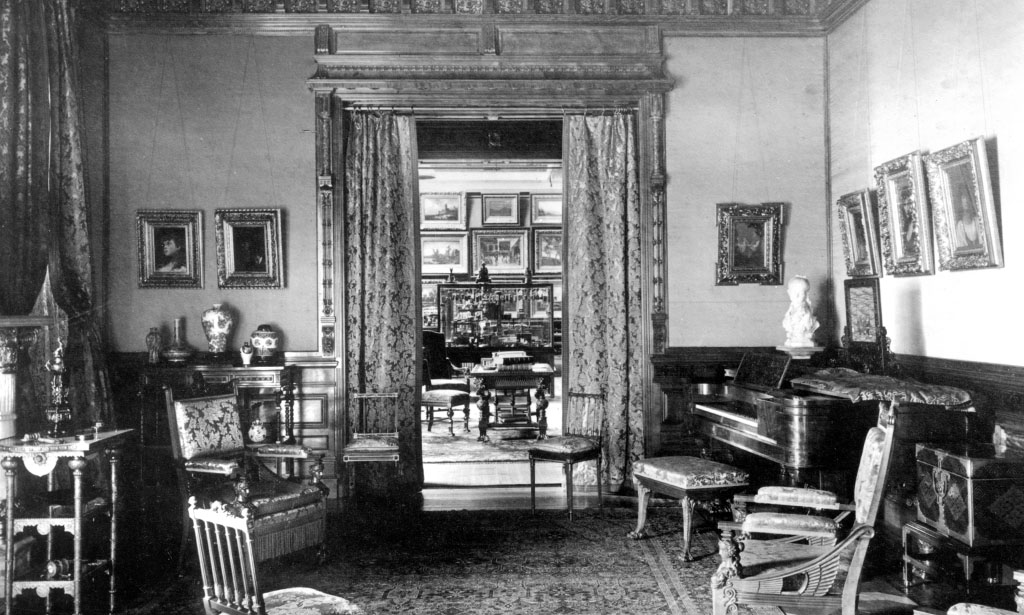 The Drawing Room (Nickerson period, 1883-1900)