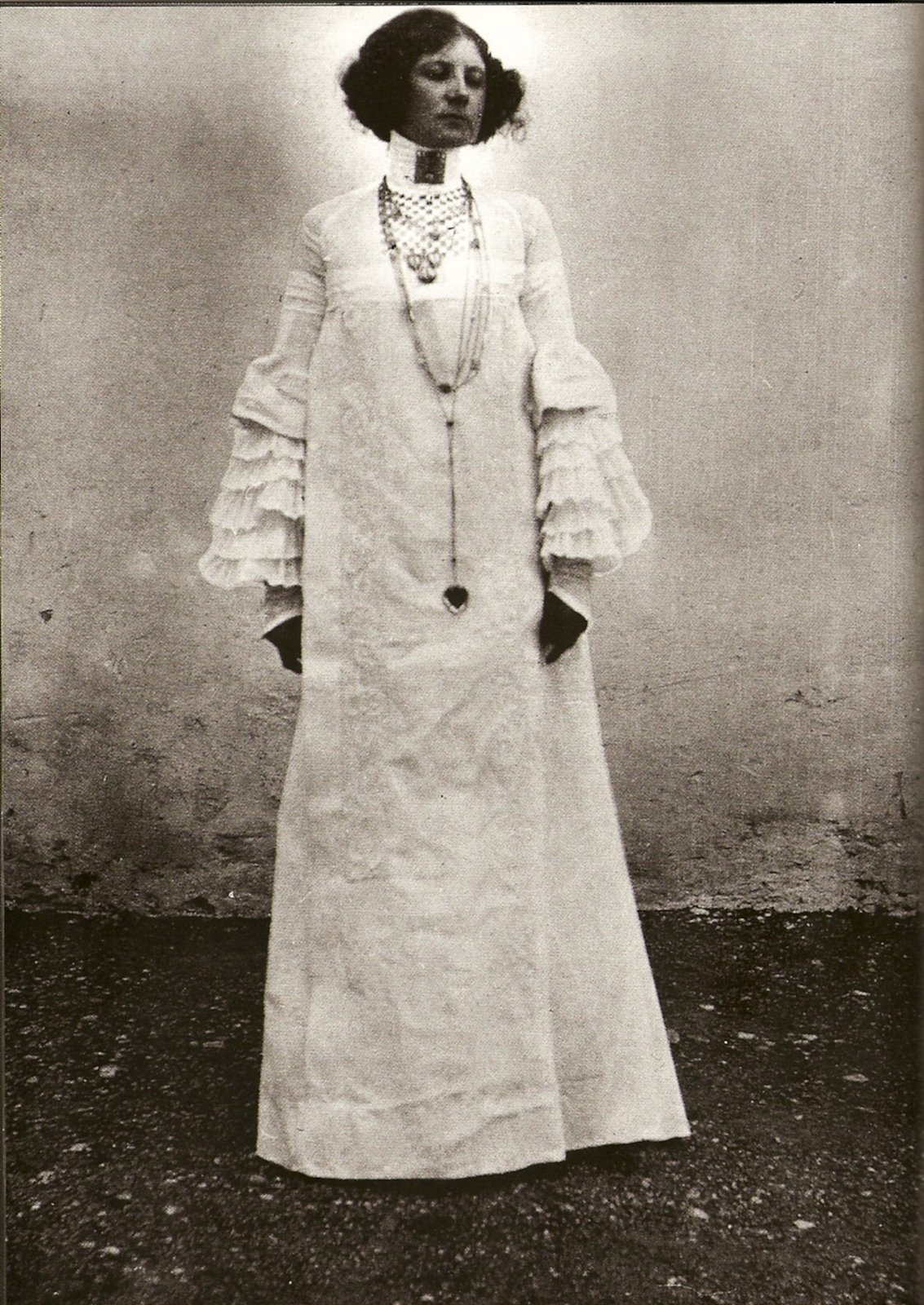 Emilie Louise Flöge