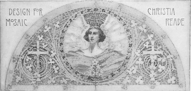 Christina M. Reade