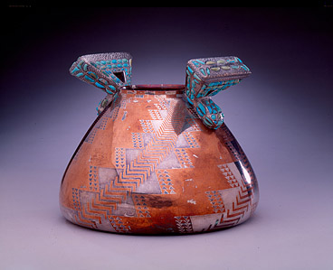Tiffany & Co., Bowl