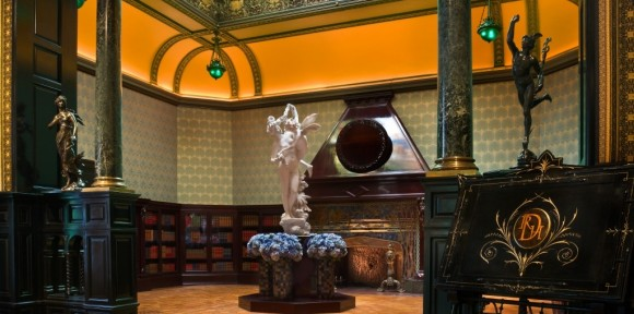 Sculpture-Gallery