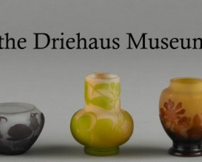 Meet the Driehaus museum team