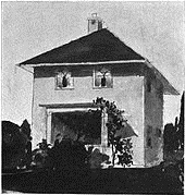 sayfarth house