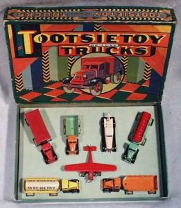 tootsie toy