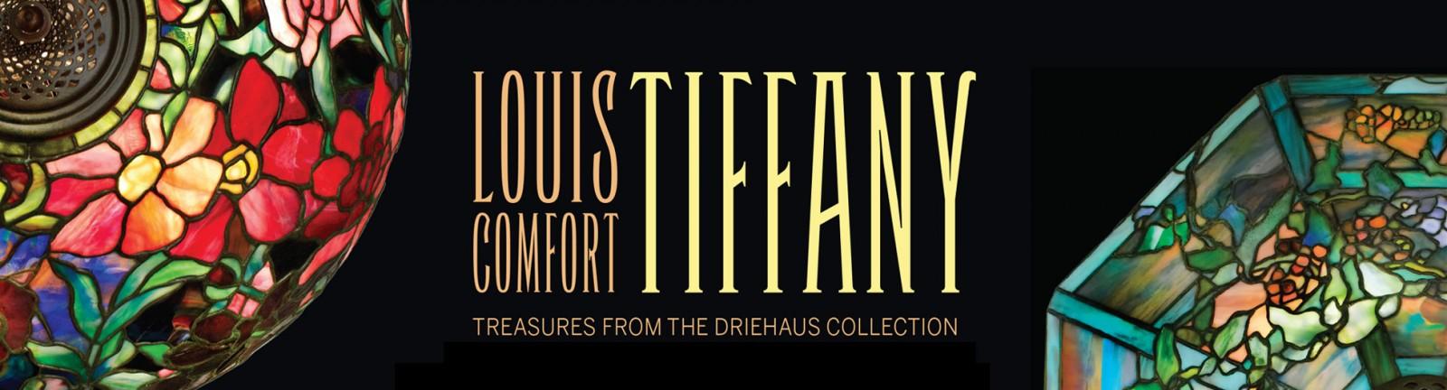 Louis Comfort Tiffany Driehaus Museum