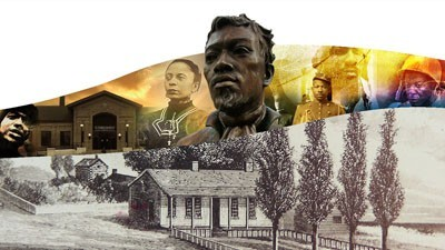Family Day - African American History Month