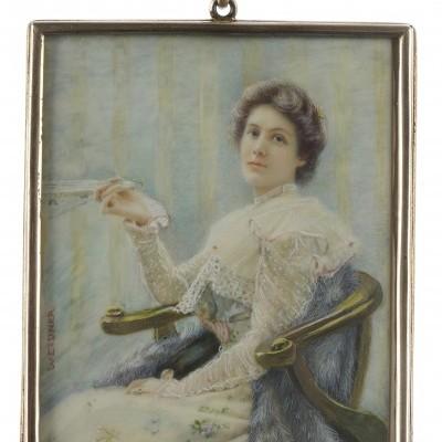 Mrs. Francis Sedgwick Watson