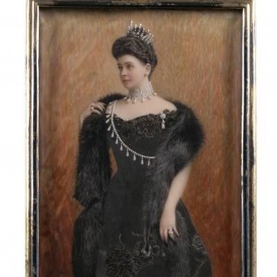 Mrs. John R. Drexel, Sr.