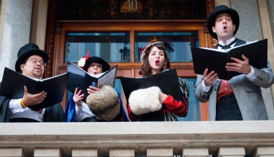Front Porch Singers